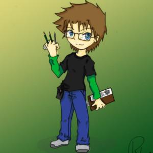 RangerVaguz's Profile Picture
