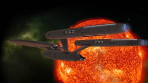 USS Explorer