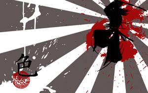 Samurai by Andr3w412