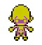 Morph Overworld Pokemon Sprite by Clethrow