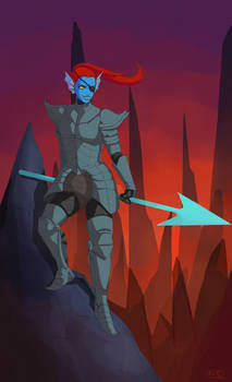 Another Undyne