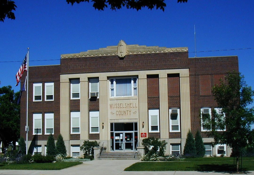 musselshell chat Musselshell county courthouse - on the to the main entrance 506 main street, roundup live chat live chat (800) 793-6107 mon-fri 6am-5pm pt sign up.