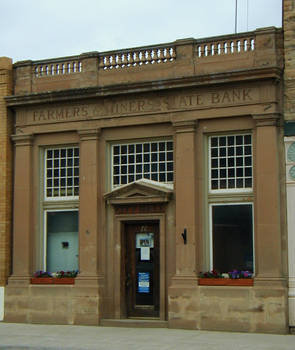 Farmers and Miners State Bank