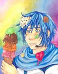 My Ice Cream! D: