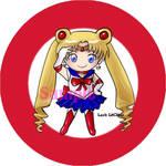 Sailormbutton by 7AirGoddess3
