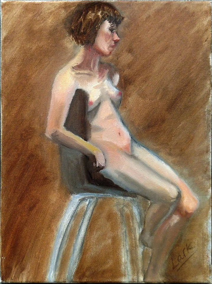 90 min. figure study by 7AirGoddess3
