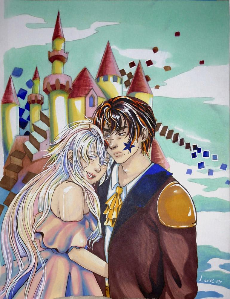 Imaginary Kingdoms - Wanderlust