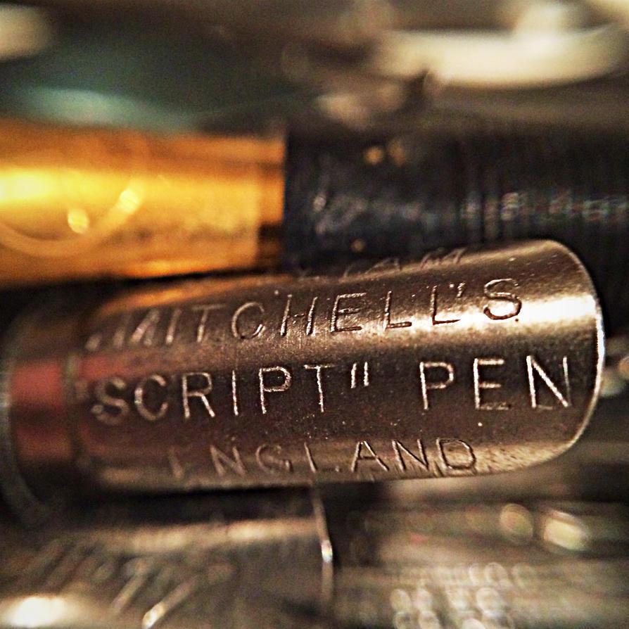 script pen by mixxon