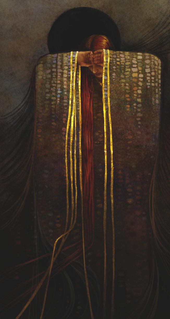 Morgana 2 by KevinNichols