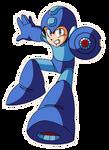 Super Fighting Robot, Mega Man!