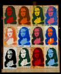 Mood of Mona