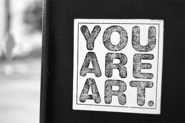 YouAreArt.