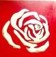 Rose Stencil By Livvy583-d952dr7 by Livvy583