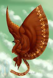 Cloth Dragon