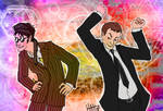 Party Like a Time Lord