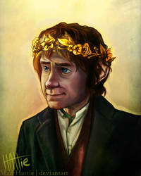 A Crown Fit for a Hobbit