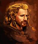 Fili the Golden