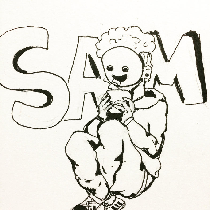 this is sam  by babyylulu