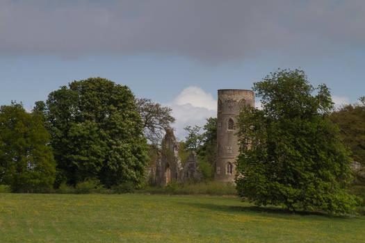 Folly Wimpole Hall 4