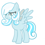 Adult (Mare) Snowdrop