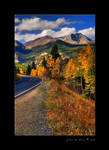 The Roads Of Autumn