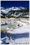 Western Winter Serenity