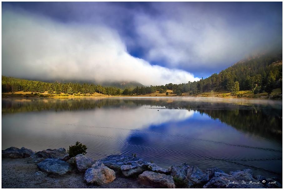 Lily Lake by kkart