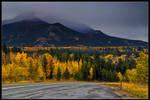 Autumn Thunderstorms