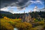 A Heavenly Autumn