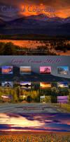 Colorful Colorado 2010 by kkart