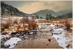 Where The River Runs by kkart