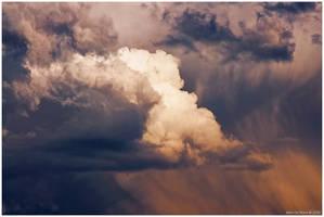 The Rain by kkart