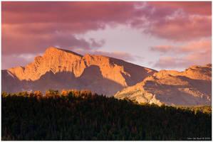 Sunrise Of Fall by kkart