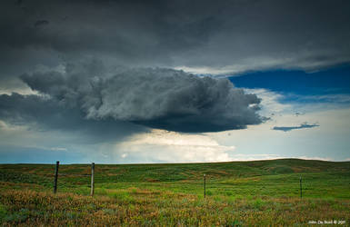 Storms On The Plains