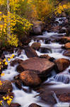 Fall On The River by kkart