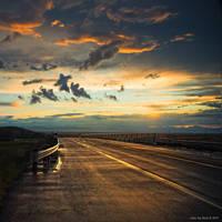 Bridges by kkart