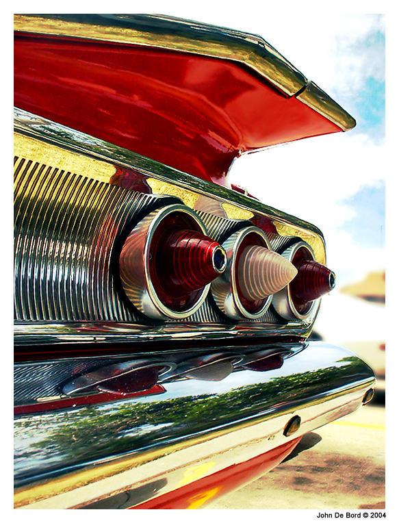 60 Impala-Kodachrome style by kkart