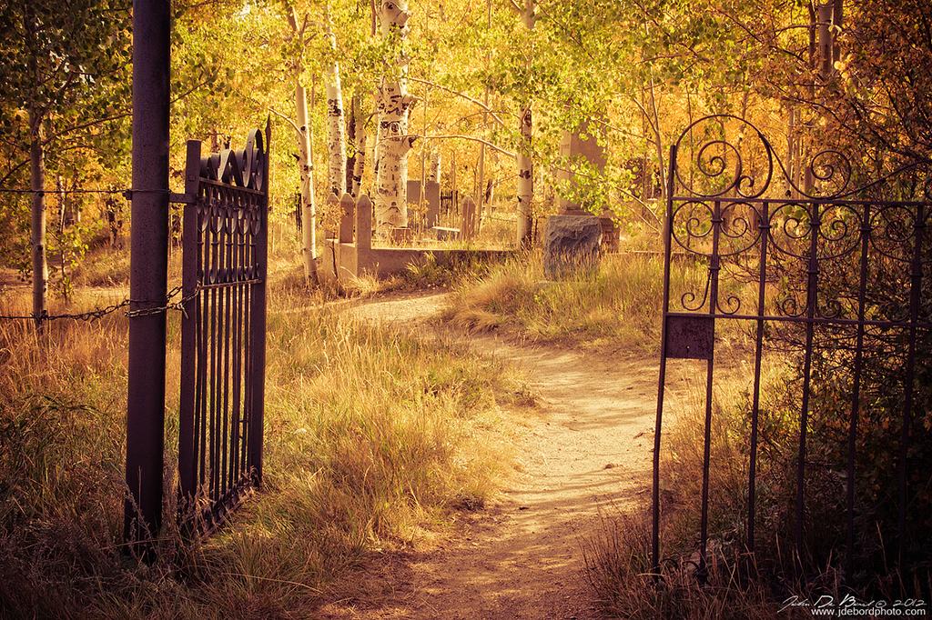 Heavens Gates by kkart