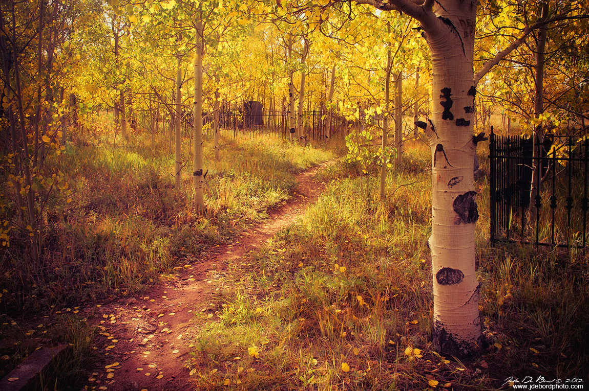 The Eternal Path by kkart