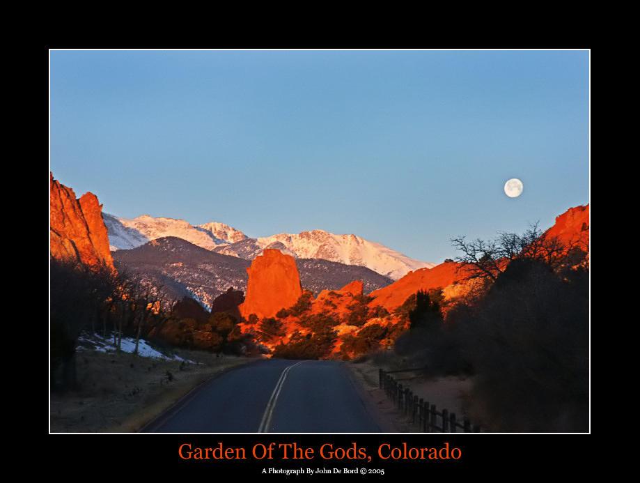 Garden Of The Gods Shot 23b By Kkart On Deviantart