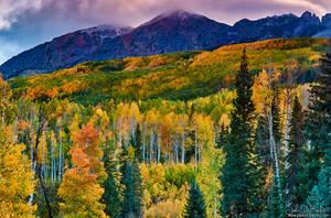 A Colorado September by kkart