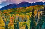 A Colorado September