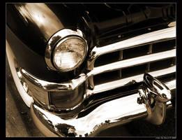 Old Cadillacs