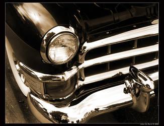 Old Cadillacs by kkart