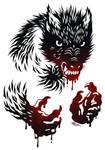 Wolf's fury