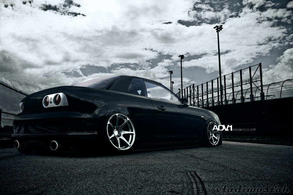 Nissan Skyline R32 Entry by vladiwosok