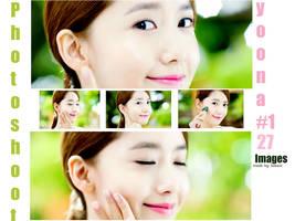 Photopack Yoona by bonniekiim