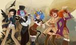 Team Steampunk