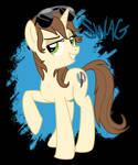 Self pony