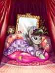 Queen Octavia